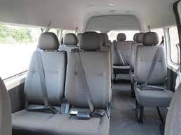lucky 12 seater